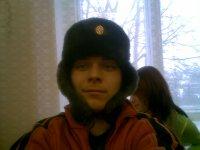 Александр Иванов, 9 мая 1992, Харьков, id29211780