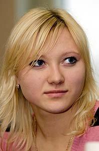 Татьяна Герасимова, 21 февраля 1978, Москва, id32006210