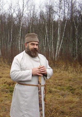 Иван Сусанин, Москва - фото №6