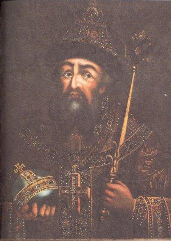 Иван Сусанин, Москва - фото №11