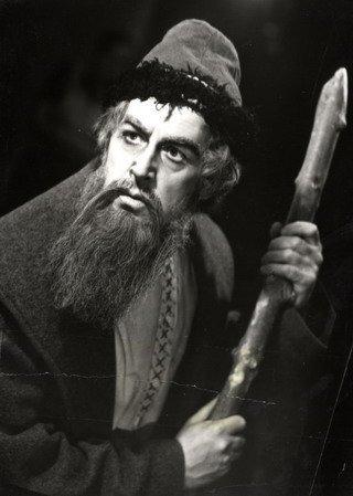 Иван Сусанин, Москва - фото №12