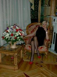 Светлана Млявая, Темиртау