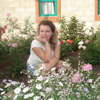 Кристина Глущенко, 25 мая , Донецк, id16877703
