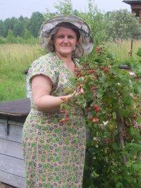 Нина Кузнецова, 29 июля 1958, Шахунья, id14462170