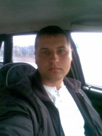 Алексей Усатов, 5 февраля 1984, Нарьян-Мар, id21531383