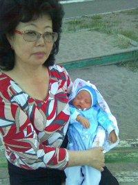 Ульяна Куулар, 26 мая , Кызыл, id32780729