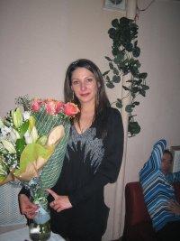 Виктория Ларченкова, 3 февраля , Москва, id11891514
