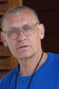 Иван Сивак, Днепропетровск, id12600251