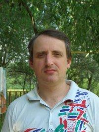 Миша Тимонин, 2 июня 1967, Москва, id13492156