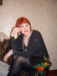 Natalya Nesterova, Samara