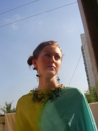 Ольга Орлова, 15 августа 1981, Москва, id3039888