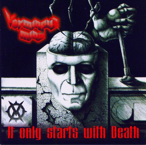 Дискография Verminous Mind (2007 - 2009) Mp3