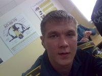 Паша Бабанов, 12 июля , Екатеринбург, id12126504
