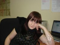 Кристинка Бешенцева, 19 мая 1992, Усинск, id13749123