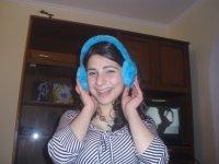 Anna Galstyan, Арарат