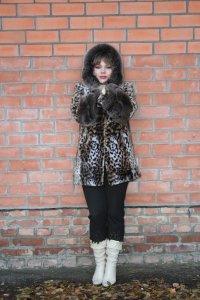 Виктория Папина (Рязанова), Москва, id16600464
