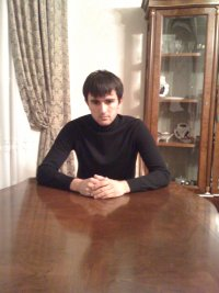 Дени Баксан, 21 мая 1985, Москва, id21908331