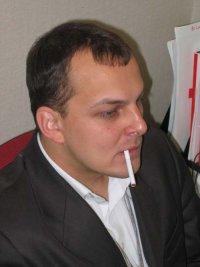 Дмитрий Поддубный, Москва, id24000719