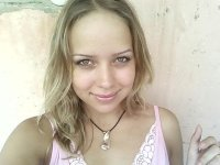 Женечка Садыкова