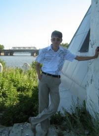 Андрей Гетало, Марьина Горка