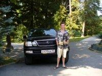 Василий Петлин, 23 октября 1988, Брянск, id11903486