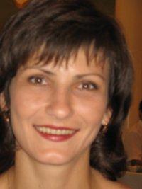Ирина Николаева, 10 декабря 1974, Самара, id12891701