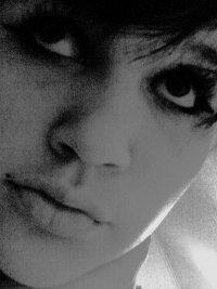 Таня Антонова, 8 апреля 1991, Краснодар, id13676377