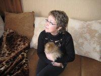 Ольга Синявская, 28 января , Санкт-Петербург, id14277588