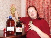 Елена Сторожева, 28 декабря 1992, Саранск, id17121139