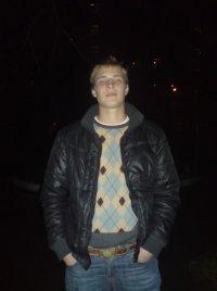 Андрейааандреййй Андрюшеччччка, 31 октября 1988, Санкт-Петербург, id1713376