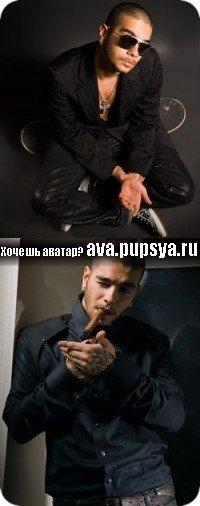 Тимур Юнусов