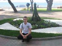 Саша Немахов, 24 декабря 1993, Ростов-на-Дону, id20308677