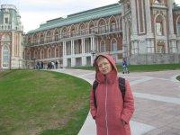 Татьяна Чурина, Санкт-Петербург, id8400133