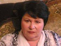Валентина Полукчи, Кемин