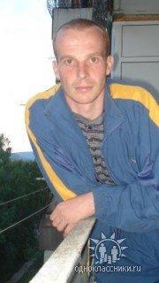 Степан Гоняев, 17 июня 1977, Красноярск, id12975060