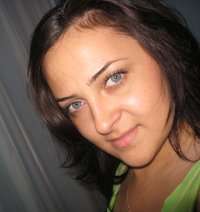 Дорошенко Ольга