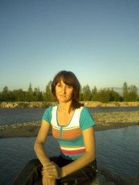 Жанна Воркова, 9 января 1971, Красноярск, id14047518
