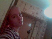 Анна Щербина, 3 мая 1993, Москва, id14657844