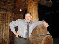 Олег Бондарев, 10 октября 1987, Ижевск, id16044246