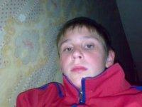 Антон Лёвкин, 15 августа 1994, Москва, id19618875