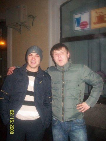 Андрей Комаров, Рязань - фото №5