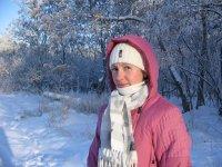 Любовь Щеголеватых, 1 января 1996, Днепропетровск, id28214792