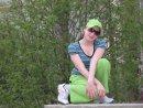 Наталия Некрасова из города Заречный