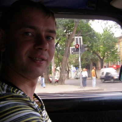 Игорь Козяр, 1 июля 1983, Кодыма, id13414188