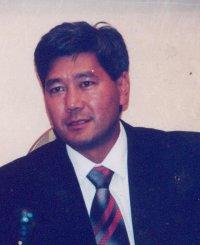 Азимов Азат