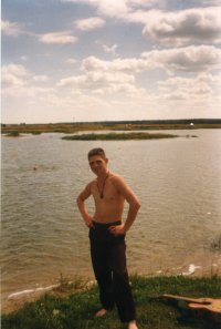 Олег Иванов, Дрезна, id14413570