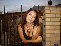 Ольга Тубольцева, 18 августа , Оренбург, id15416410