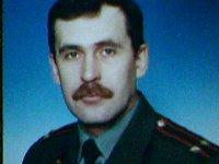 Станислав Васильев, Зестафони
