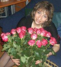 Ирина Кондакова, 24 марта , Москва, id17424870