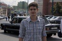Михаил Афанасьев, 18 октября 1984, Москва, id19268096
